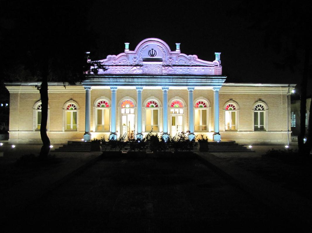 عمارت شهرداری