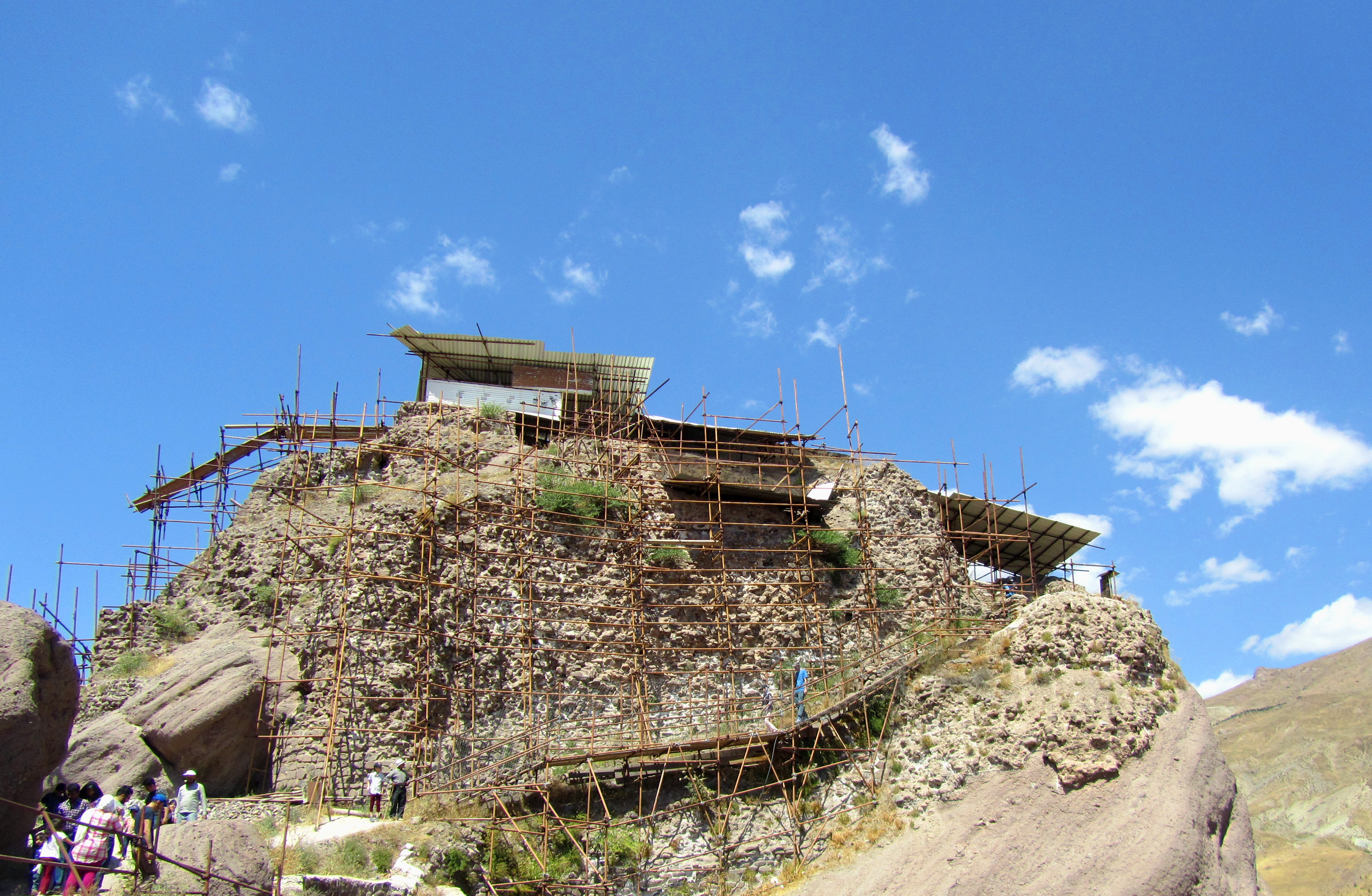 قلعه الموت