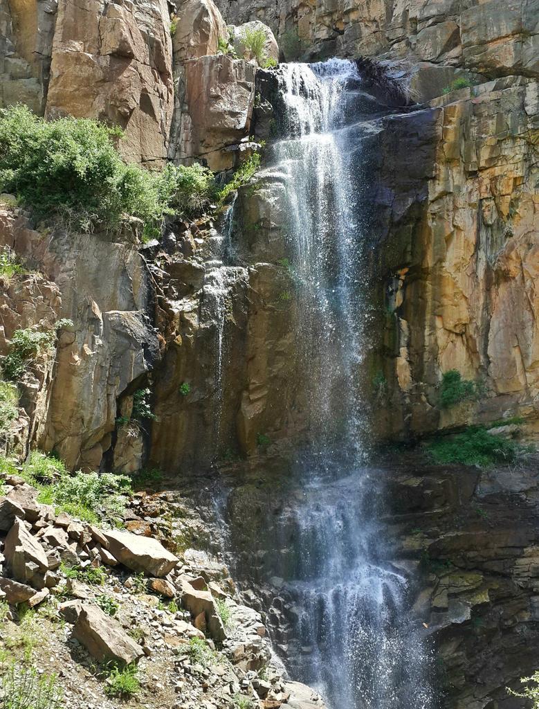 آبشار ورچر