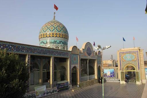 امامزاده سلطان سید محمد