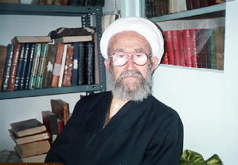 میرزا رحیم سامت