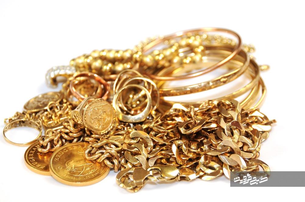 ماجرای سرقت طلاهای بانوان سالمند در قزوین چه بود؟