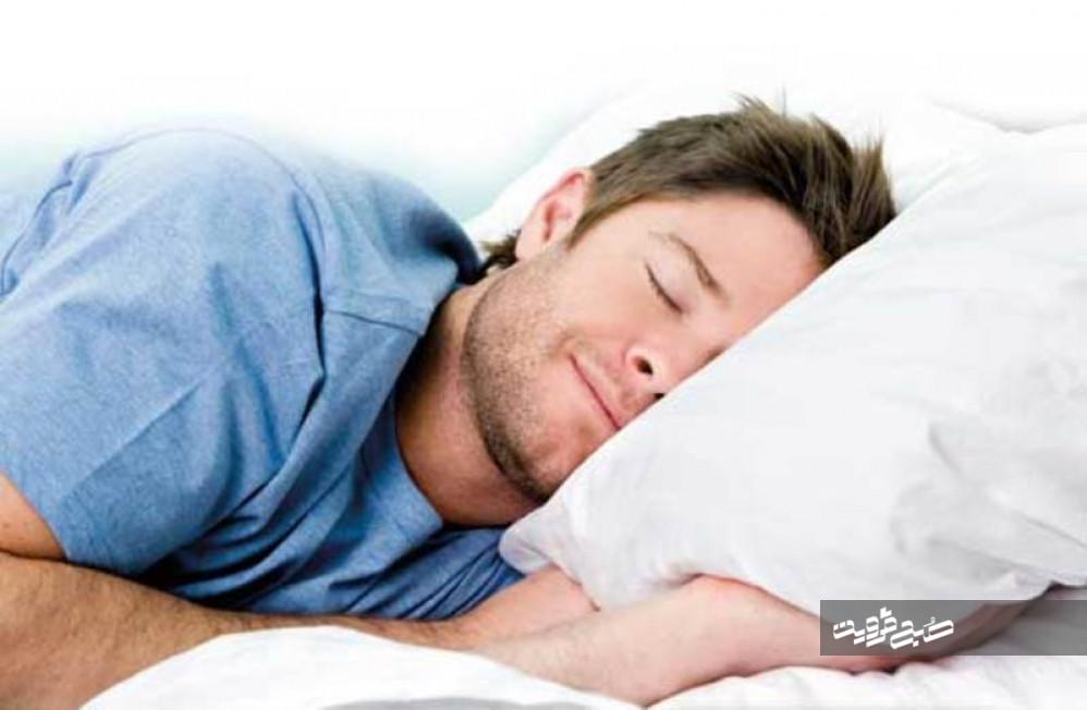 یک چهارم بزرگسالان دچار اختلال تنفسی در خواب هستند