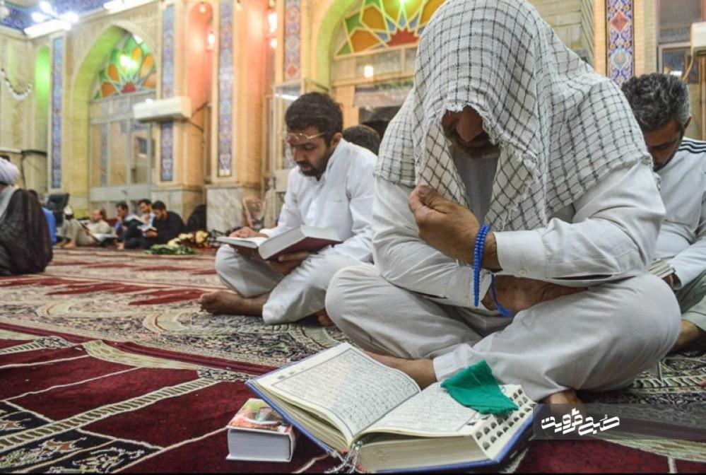 ۷۰مسجد آماده پذیرایی از معتکفان است/ ثبتنام ادامه دارد