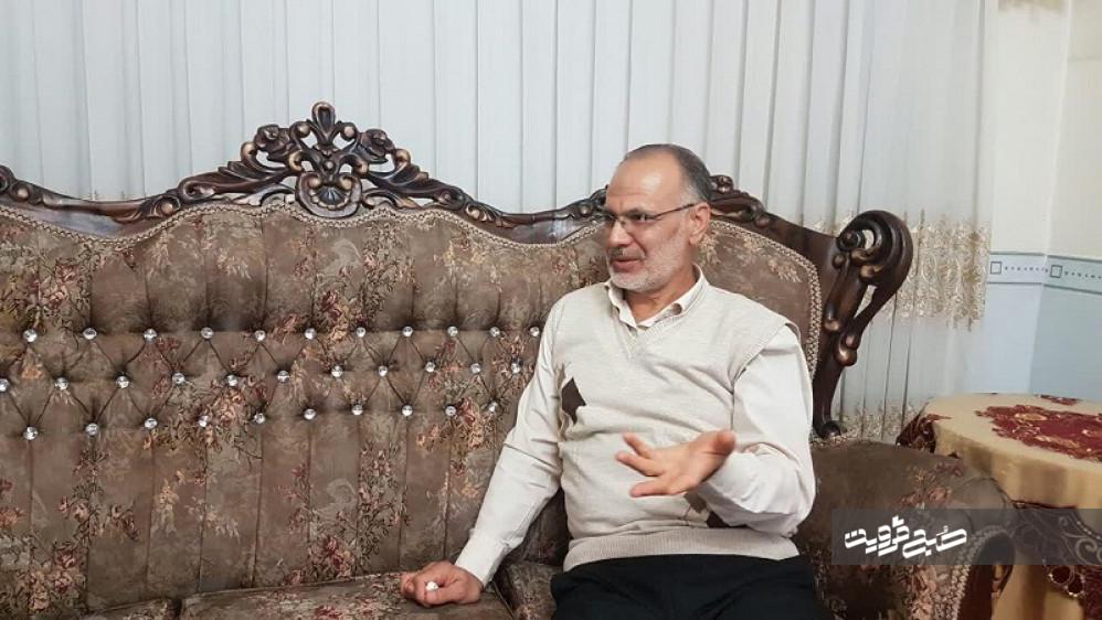 برنامه جدی از شورا و شهرداری قزوین ندیدم/ قزوین یک استان فتنهزده است