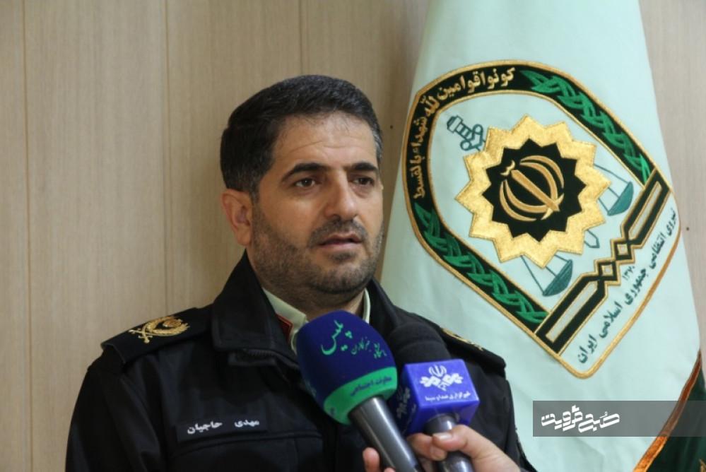 عاملان حمله به جایگاههای سوخت در قزوین دستگیر شدند