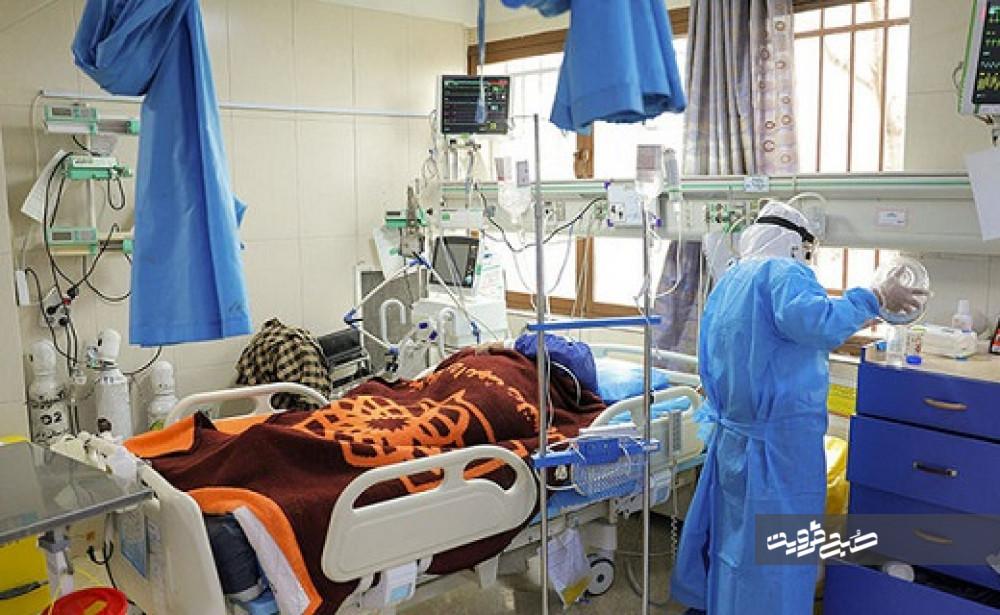 ۴۰۲نفر در شهرستان آبیک به کرونا مبتلا شدند