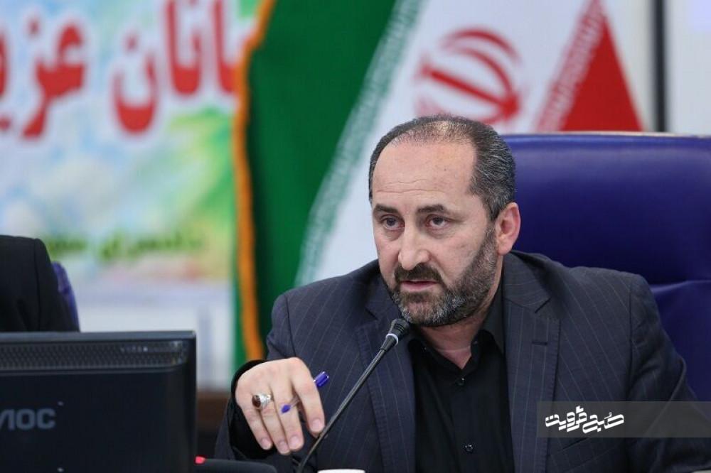 شهرداری تجهیزات امنیتی پارکها را تامین کند/ قاتلان جنایتهای اخیر در قزوین تحت تعقیب هستند