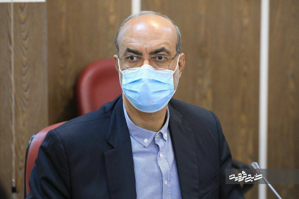 برخی شهروندان کرونا را شوخی گرفتهاند/ راهاندازی ۳۷ واحد تولیدی ماسک در قزوین