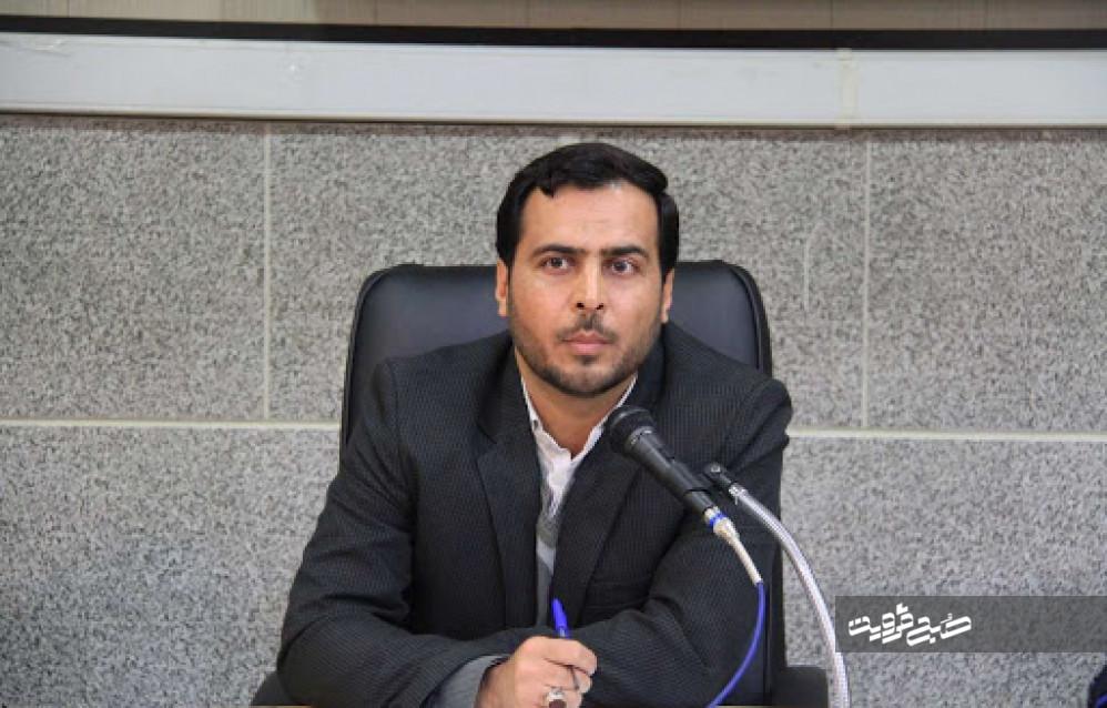 """بهترین الگوی ما در دستگیری از نیازمندان امیرالمومنین(ع) است/ رسانههای قزوین پیشقدم در حمایت از طرح """"مواسات"""""""