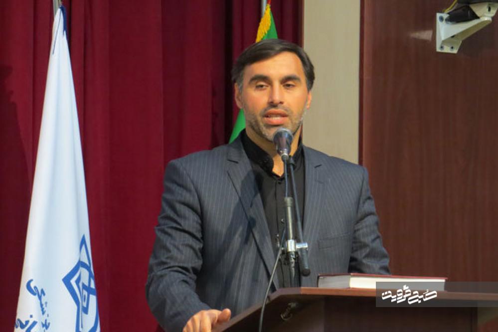 """کاروان آفرودسواران قزوینی باشعار """"حرم تا حرم"""" به مزار شهید سلیمانی اعزام میشوند"""