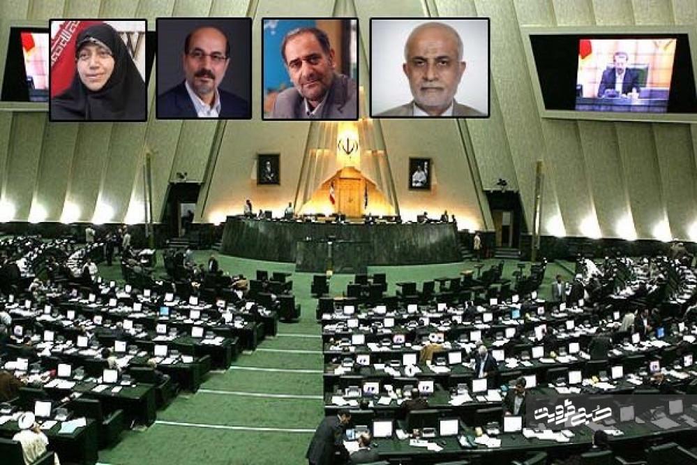 نمایندگان استان قزوین در مجلس به طرح شفافیت آراء رای مثبت دهند
