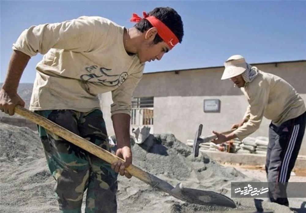 اردوهای جهادی بستری مناسب برای تربیت نیروهای كارآمد
