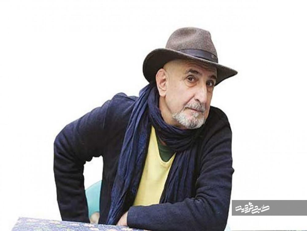 فرهاد آئیش روی آنتن رادیو تهران
