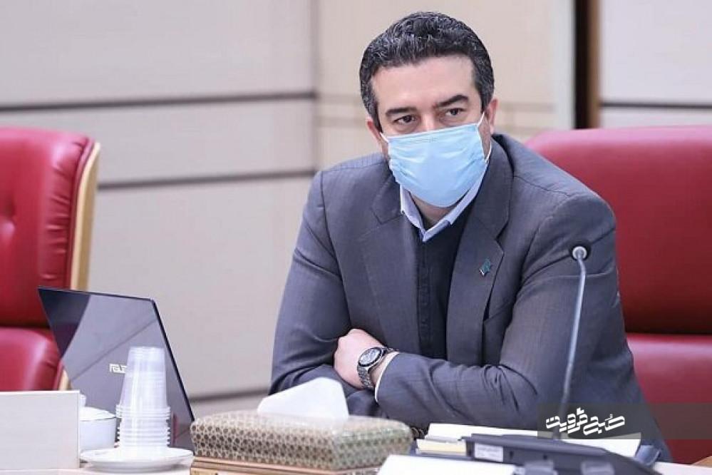 افزایش آمار بیماران بدحال کرونایی/به یک تصمیم جدی و قرنطینه یک هفتهای در قزوین نیاز داریم