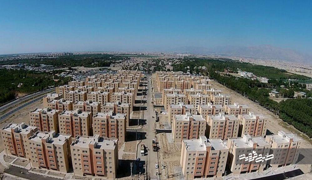 احداث ۱۲۰۰واحد مسکونی طرح اقدام ملی مسکن در مهرگان/پارک ۱۰هکتاری محمدیه امسال به بهرهبرداری میرسد