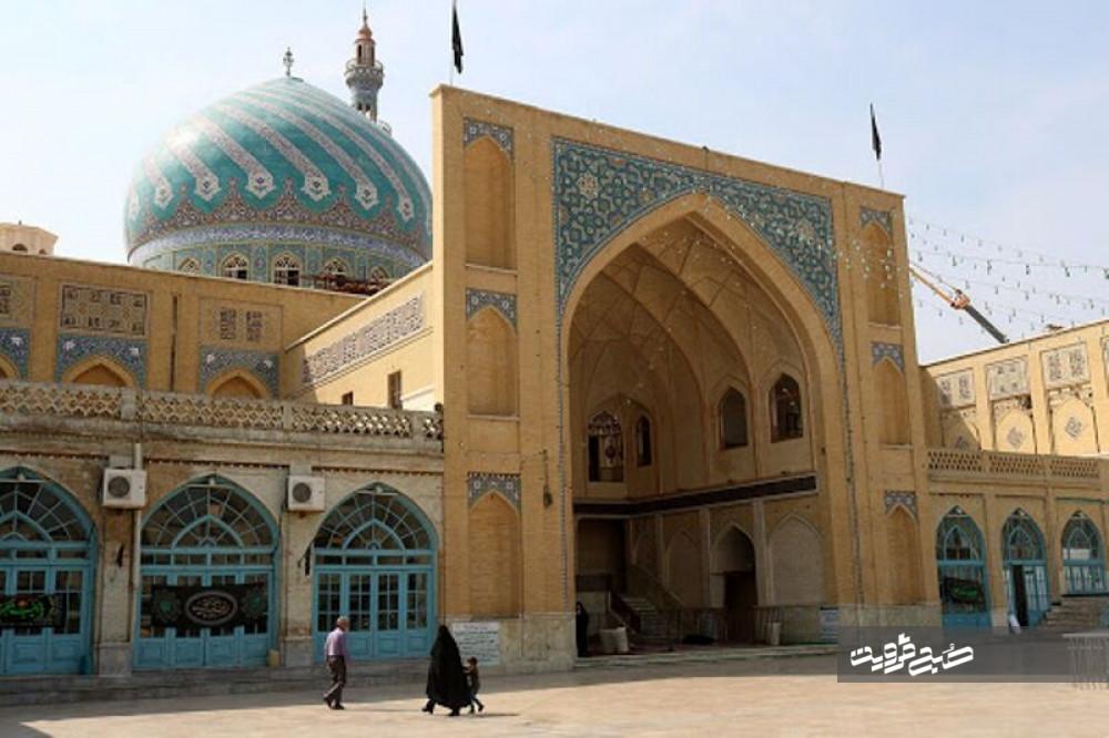 مسئولین شرایط بهرهمندی مردم از مساجد را فراهم کنند/ فعالیت ۴۳۰امام جماعت در سطح استان قزوین