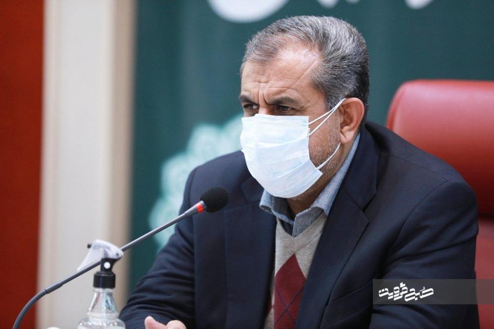 انبارهای کالای استان قزوین زیر ذرهبین نهادهای نظارتی قرار گیرد/ قاچاق، اقتصاد و امنیت کشور را فلج میکند