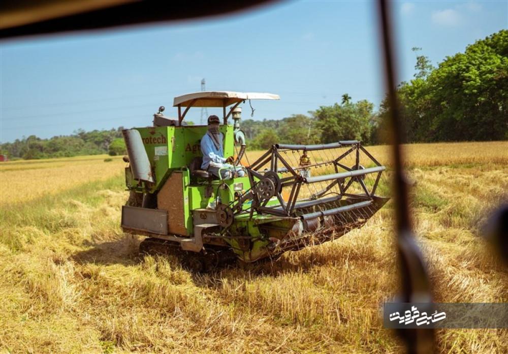 بیش از ۳هزار دستگاه ماشینآلات کشاورزی در انتظار پلاک گذاری/ ۶پرونده قاچاق کودشیمیایی در استان تشکیل شد