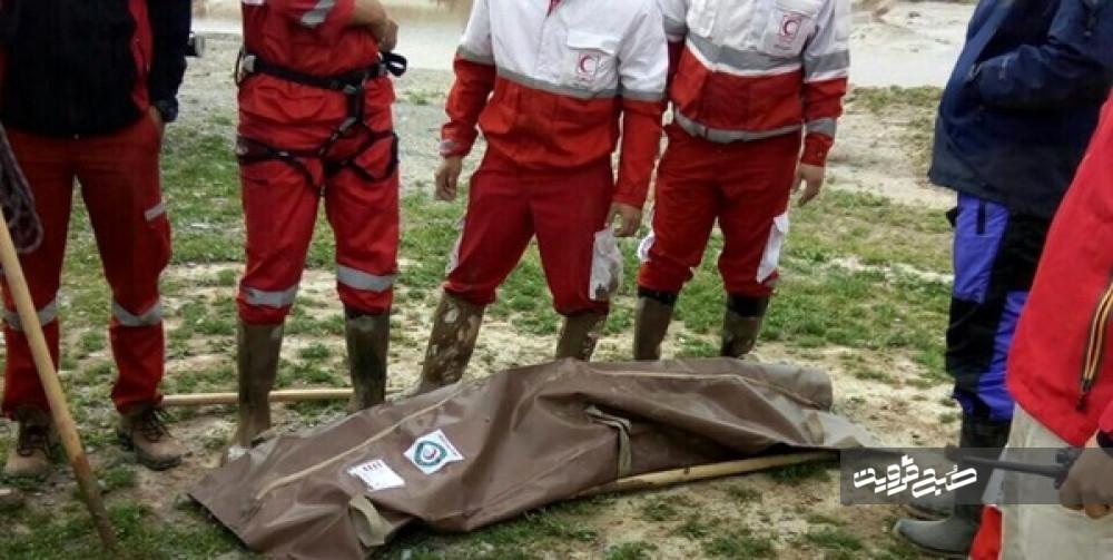 کشف یک جسد مجهولالهویه در  الموت غربی