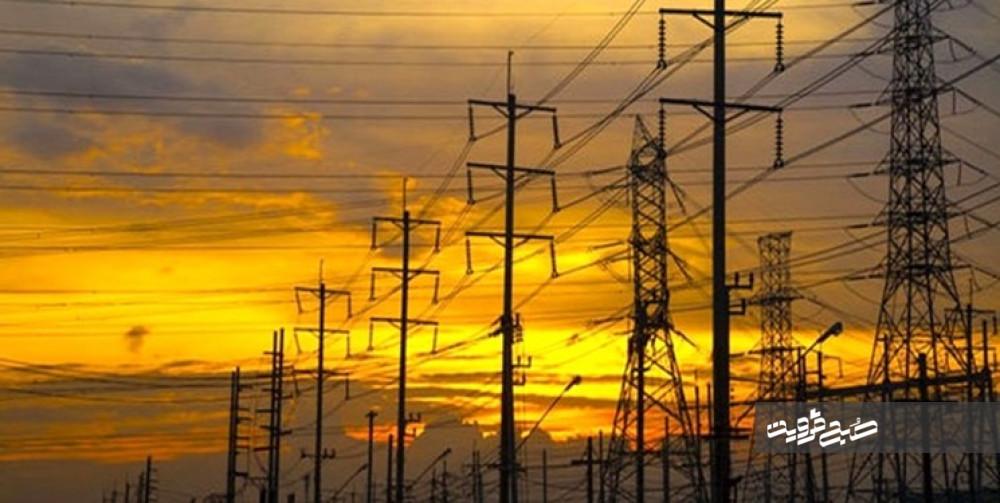 کمبود برق در سال جاری ٢,٥ برابر سال قبل است/ افزایش ۲۴ درصدی مصرف برق در استان قزوین