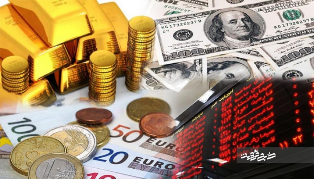 بانک مرکزی در نوسانات نرخ ارز دخیل است/ دولت سیاستهای غلط اقتصادی را کنار بگذارد