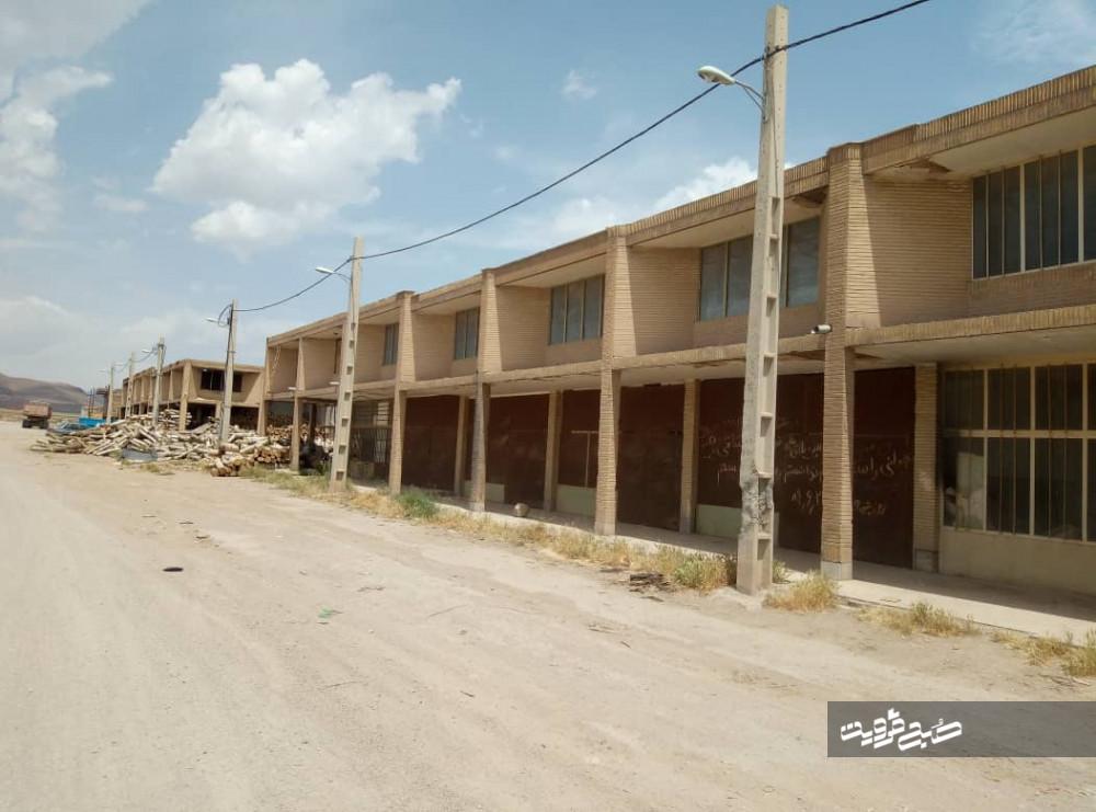 اخطار قاطع دادستان تاکستان به مالکین غرفههای بازار ترهبار