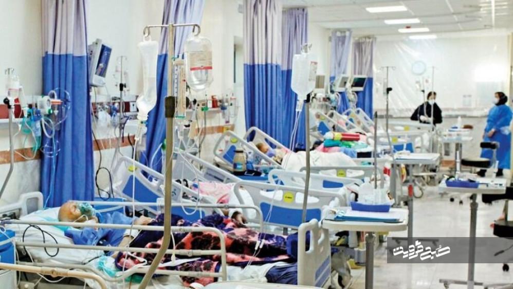 ۲۳۳ فوتی جدید کرونا در کشور/ ۱۲۷۸۹ بیمار دیگر شناسایی شدند