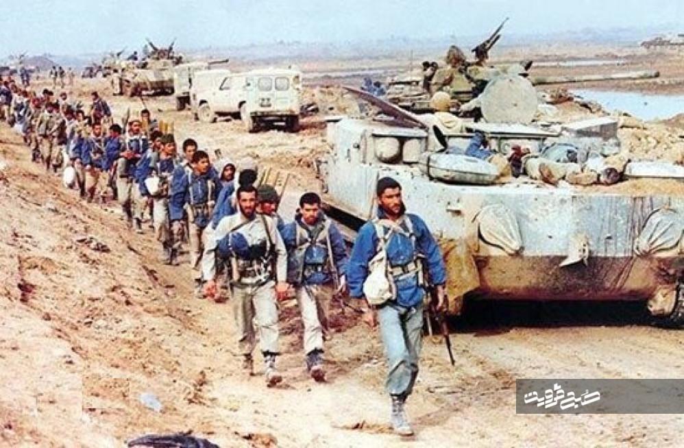 عملیات بیتالمقدس اقتدار ایران اسلامی را به جهانیان نشان داد