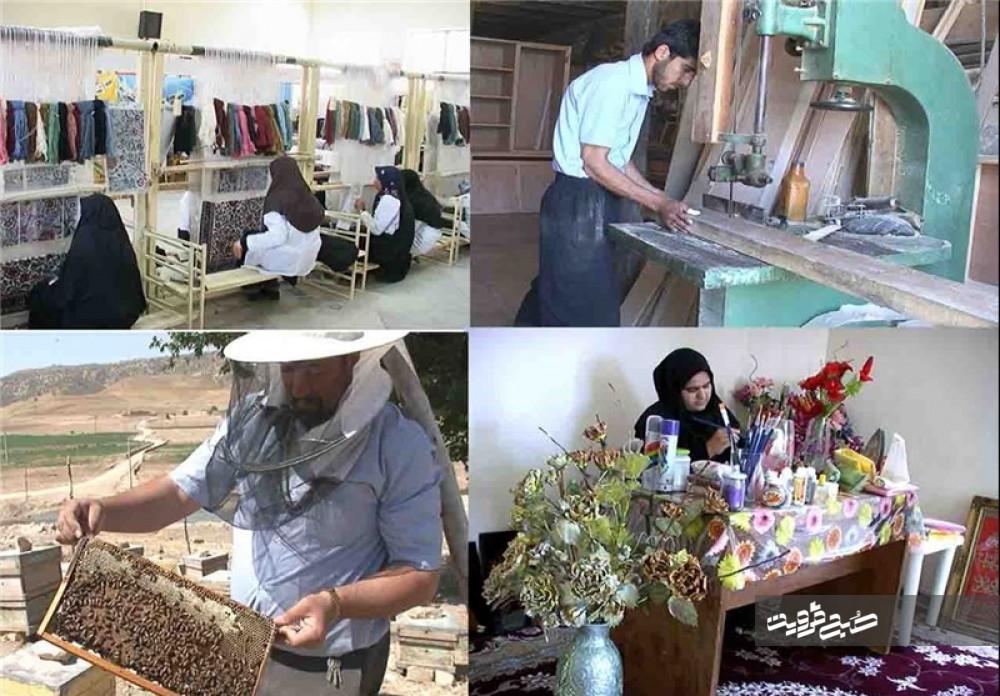 بیش از ۱۰۰۰ فرصت شغلی در قزوین ایجاد میشود/افزایش ۲۵درصدی میزان تسهیلات در سال جاری