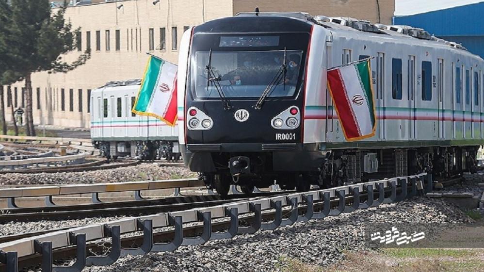 قطار ملی، نتیجه اتکا به دانش و توانمندی جوانان ایرانی