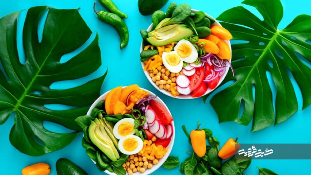 این خوراکیها از مغز شما محافظت میکند