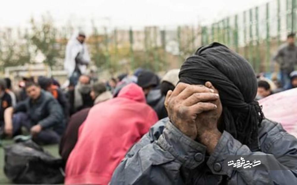 دستگیری و جمعآوری بیش از هزار معتاد متجاهر در استان قزوین / ۵مرکز ترک اعتیاد راهاندازی و احیا شد