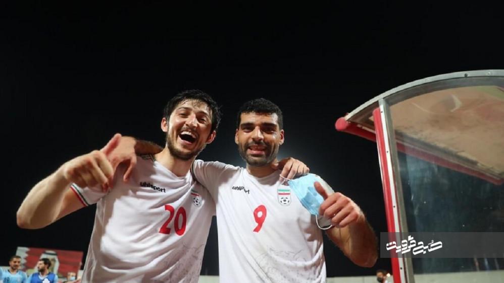 ناگفتههای دیدار ایران و بحرین/ از قطعی بلندگوها با گل سردار تا رفتار بحرینیها پس از پایان بازی