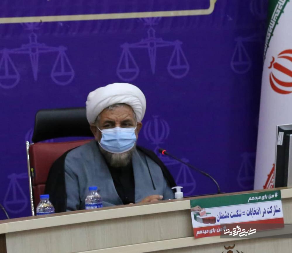 اقتدار  جمهوری اسلامی ایران مایه یاس دشمنان است