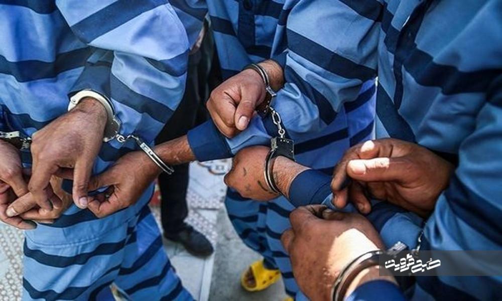 دستگیری ۵۳خرده فروش موادمخدر در طرح پاکسازی قزوین