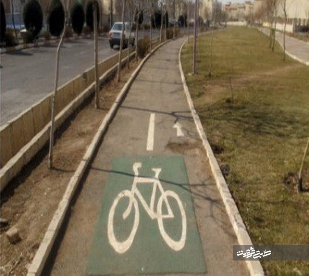 قزوین به عنوان شهر دوستدار دوچرخه شناخته شده است