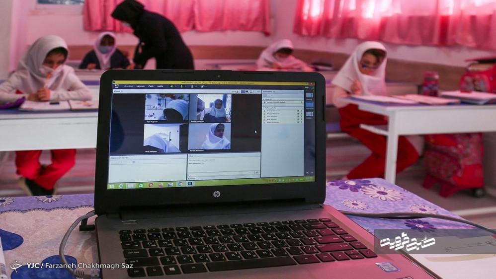 نوستالژی به نام آموزش حضوری/ هیاهوی دانشآموزان مهر ١۴٠٠ به مدارس میرسد؟!