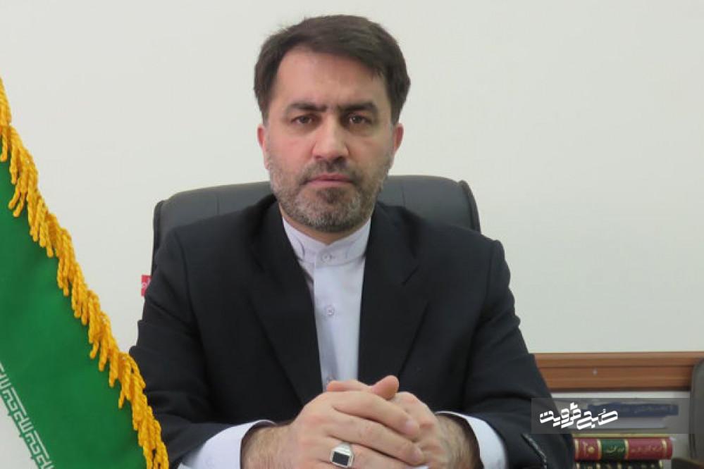 کاهش ۲۲ درصدی ورود به زندان در شهرستان تاکستان