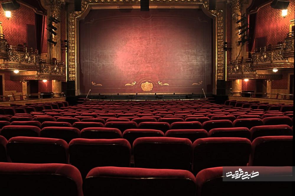 هنر تئاتر به سختی نفس میکشد/  رفع مشکلات اهالی تئاتر نیازمند همکاری مسئولین است