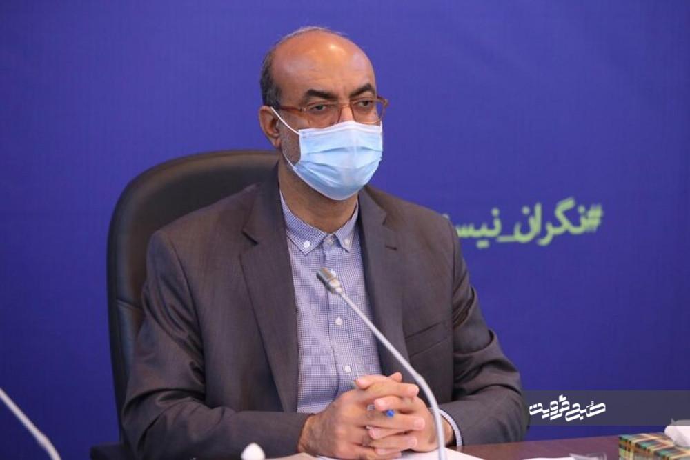 سهمیه واکسن استان قزوین افزایش پیدا میکند