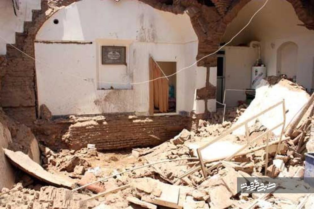 ماجرای تخریب خانه قدیمی در حوالی سرای سعد السلطنه چیست؟