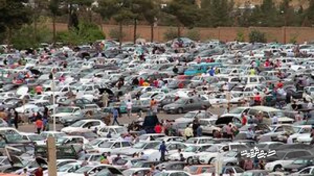 ترفندهای جدید دلالان خودرو در بازار آزاد