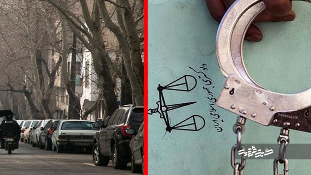 سرقت میلیاردی از خانه کارمند سفارت فرانسه