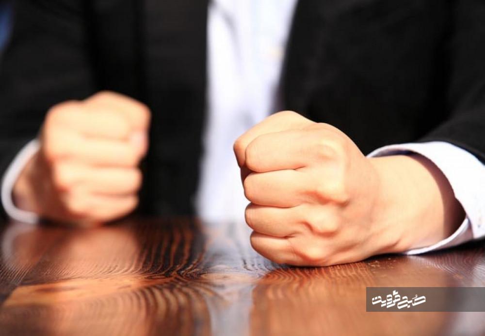 باورهای اشتباه اسطورهای نسبت به خشم/در جوامع مذهبی کنترلکنندههای خشم و عصبانیت قویتر است