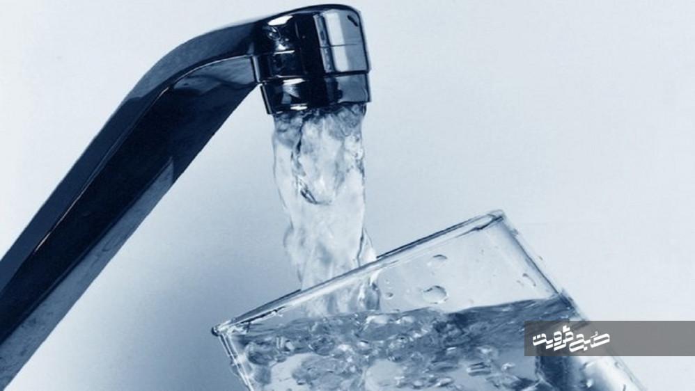 افزایش چشمگیر مصرف آب در استان قزوین