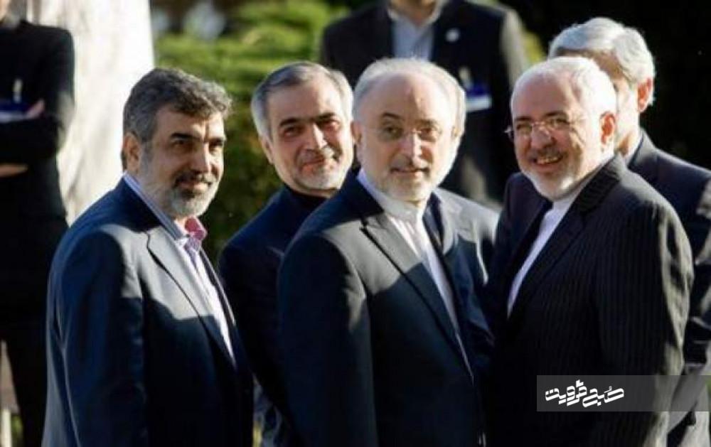 ماجرای رقصیدن عضو مذاکره کننده ایران بعد از مکالمه روحانی و اوباما
