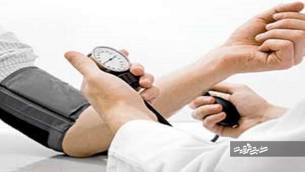 کارهای ضروری که هنگام فشار خون پایین باید انجام داد