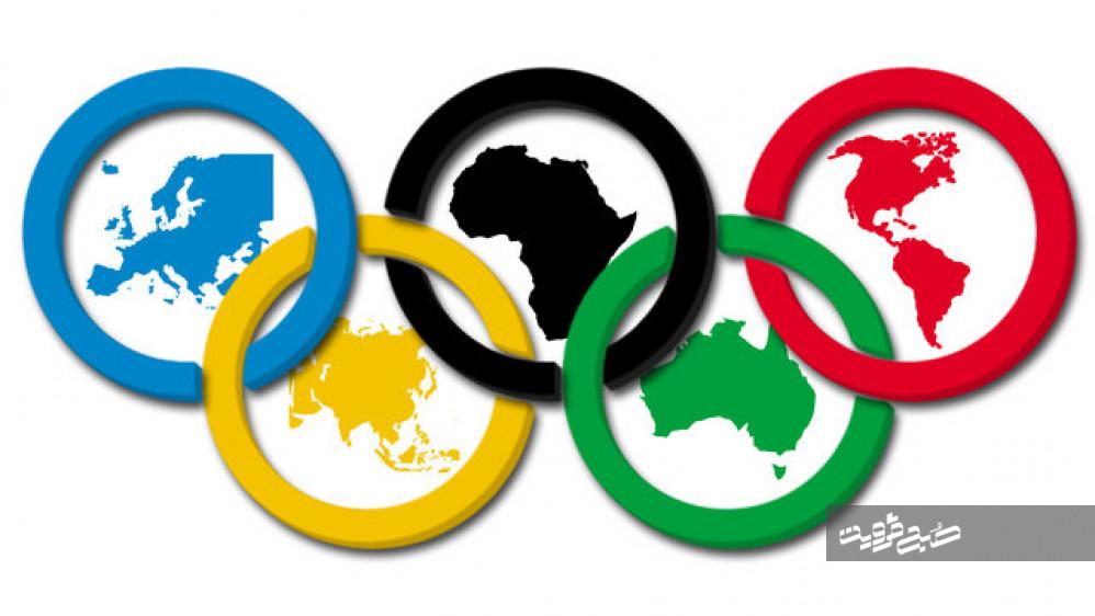 عملکرد ایران در ادوار مختلف المپیک