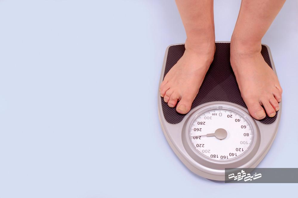 پنج راه برای اینکه در خواب هم وزن کم کنید/ اینفوگرافی
